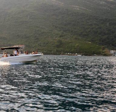 Atlantic-Marine 6.7 speed boat Kotor